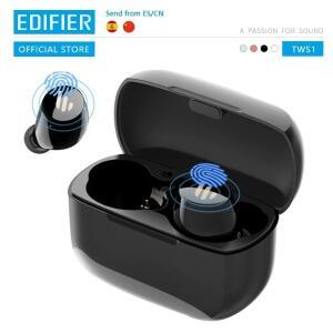 [Novos Usuários] Fones de ouvido bluetooth Edifier tws1 - R$148