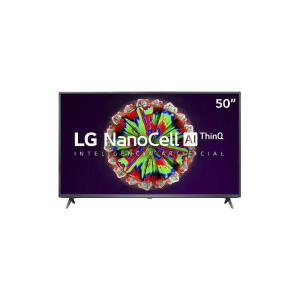 "Smart TV LG 50"" 4K NanoCell 50NANO79SND | R$ 2500"