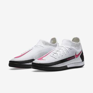 Chuteira Nike Phantom GT Academy Unissex R$200