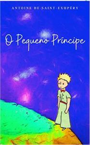 eBook - O Pequeno Princípe - Antoine de Saint-Exupery