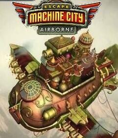 [Prime Gaming] Escape Machine City: Airborne |