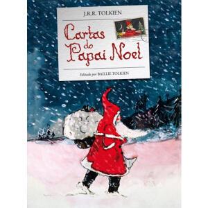 Livro - Cartas do Papai Noel | R$35