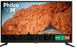[REEMBALADO] TV LED 39 Philco HD | R$862