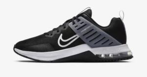 Tênis Nike Air Max Alpha TR 3 Masculino | R$280