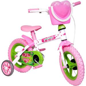 [App] Bicicleta Infantil Aro 12 Sweet Heart - Styll Baby | R$145