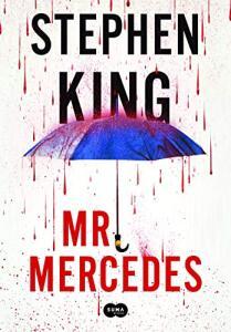 [Livro] Mr. Mercedes - Stephen King   R$26