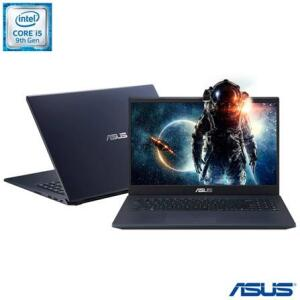 "Notebook Gamer Asus, Intel® Core™ i5 9300H, 8GB, 256GB SSD, 15,6"" Full HD 120Hz, NVIDIA® GTX 1650 | R$5.399"