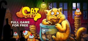 Jogo: Cat on a Diet - PC