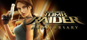 Tomb Raider: Anniversary - R$1,86