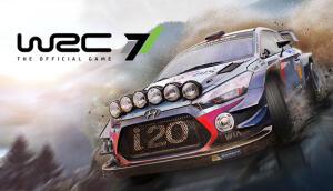[Steam] WRC 7 FIA World Rally Championship | R$15