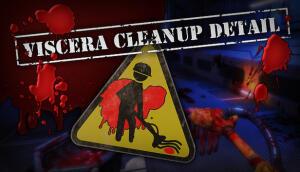Jogo Viscera Cleanup Detail | PC R$13