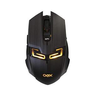 Ms312 Mouse Killer, OEX, Mouses, Aço Escovado R$70