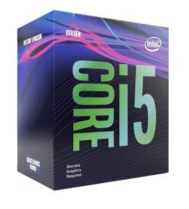 Processador Intel Core i5 9400F 2.90GHz (4.10GHz Turbo), 9ª Geração, 6-Core 6-Thread - R$915