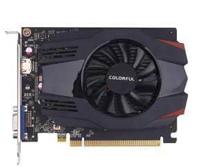 [CC SUB + CUPOM + AME ] Placa de Video Colorful GT 1030 2GB V3-V GDDR5 | R$ 421