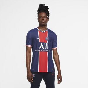Camisa Nike PSG I 2020/21 Jogador Masculina | R$ 230