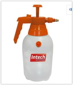 Pulverizador Intech Machine Manual GP150 | R$ 24