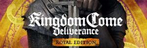 Kingdom Come: Deliverance Royal Edition | R$24