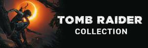 [Steam] Tomb Raider Collection   R$125