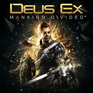 [Steam] Deus Ex: Mankind Divided | R$10