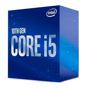 PROCESSADOR INTEL CORE I5-10400 HEXA-CORE 2.9GHZ (4GHZ TURBO) 12MB CACHE LGA1200 | R$1050