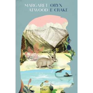 Livro - Oryx e Crake | R$25