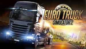 [Steam] Euro Truck Simulator 2   R$10