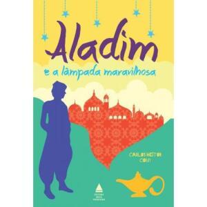 Aladim e a lâmpada maravilhosa | R$19