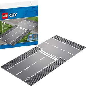 [Prime] Lego CITY Reta e Entroncamento 60236   R$ 60