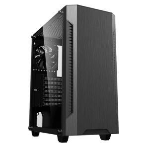 Gabinete Gamemax Fortress 3602   R$255
