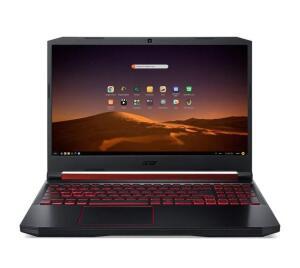 Notebook Gamer Acer nitro 5 - core i5 9°gen - 8gb - gtx 1650 - tela 15,6 | R$4589