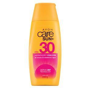 Protetor Solar Avon Care Sun+ FPS30 - 200g | R$30