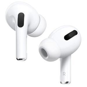 Fone de Ouvido Apple AirPods Pro - MWP22BE/A. | R$1788