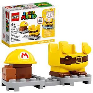 [Prime] Lego Super Mario Pack Power-Up - Mario Construtor 71373 | R$ 43