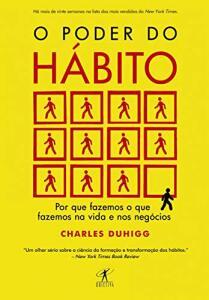 O PODER DO HÁBITO - Charles Duhigg | R$ 33