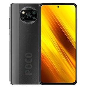 Smartphone Xiaomi Poco X3 64 GB Shadow Gray 6GB RAM R$1680