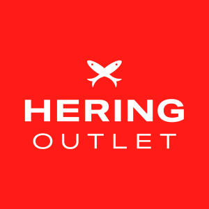 Outlet Hering - desconto progressivo até 60%