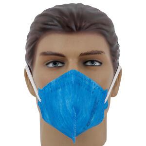 Máscara Descartável PFF2 Pro Agro Delta Plus