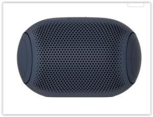 Caixa de Som Portátil LG Xboom Go PL2 | R$ 199