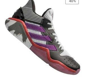 Tênis Adidas Harden Stepback - R$300