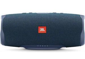Caixa de Som Charge 4 JBL Bluetooth à Prova d´Água, 30W, Preta | R$876
