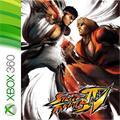 STREET FIGHTER IV (Xbox) | R$20