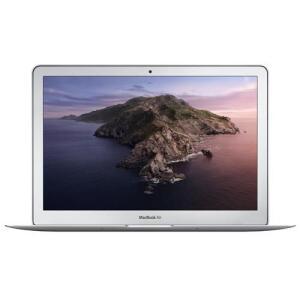 "MacBook Air 13"" Apple Intel Core i5 8GB RAM 128GB SSD Prateado - R$5577"