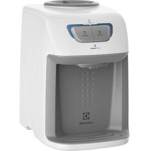 [APP/CC Shoptime/AME R$ 348 ] Bebedouro Electrolux Be11b Branco Bivolt | R$ 395