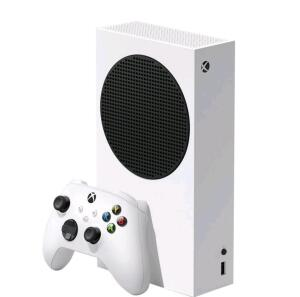 [C. OURO] Xbox Series S 2020 512GB SSD | R$2509