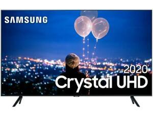 "[AME+CC SUBMARINO R$2242 ] Samsung Smart TV 50"" Crystal UHD R$2292"