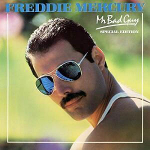 Freddie Mercury - Mr Bad Guy - Especial Edition CD, Universal Music - R$23
