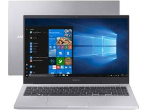 "Notebook Samsung Book X50 Intel Core i7 8GB 1TB - 15,6"" - R$4369"