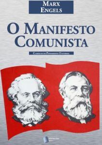 [Ebook-Kindle] Manifesto Comunista R$1