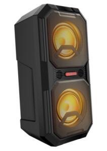 Caixa De Som Bluetooth Motorola Sonic Maxx 820 R$799