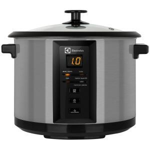 Panela Elétrica Chef (ECC20) Electrolux 10 Xícaras | R$ 270